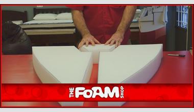 The Foam Shop Mattress Foam Memory Foam Amp Upholstery