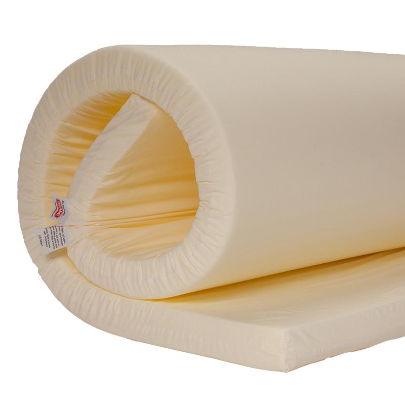 Foam Support Mattress Toppers The Foam Shop : Support Topper from www.foamshop.com size 800 x 800 jpeg 265kB