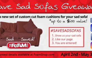 Save sad sofas